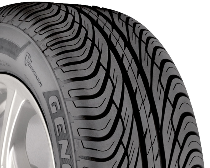 Image of General Altimax RT Tires 1757014 84T BSW