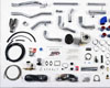Image of STS Turbo Single Turbo Kit Chevrolet Silverado 99-09