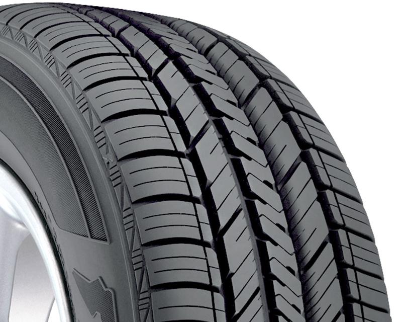 Image of Goodyear Assurance Fuel Max Tires 1856015 84T Vsb