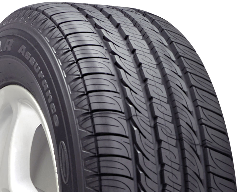 Goodyear Assurance Comfortred Touring Tires 215/65/16 98T BSW