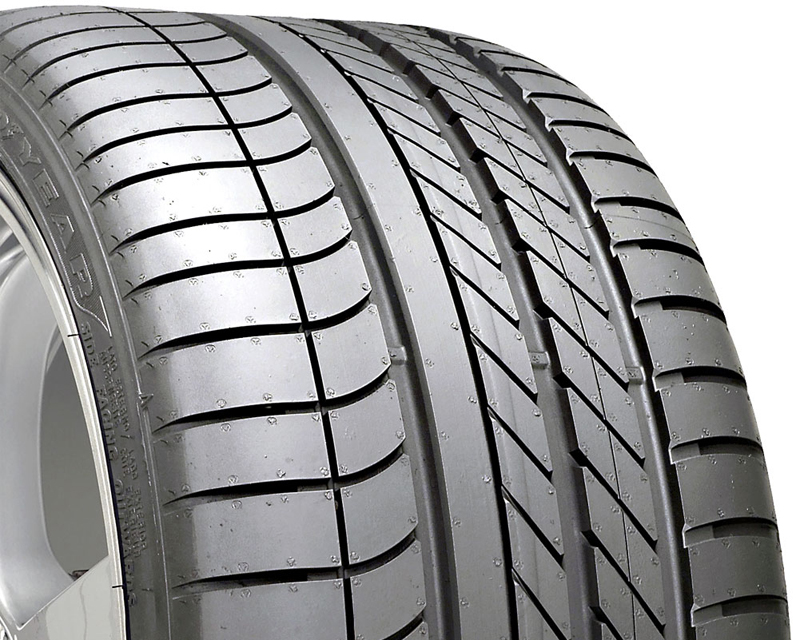Image of Goodyear Eagle F1 Asymmetric Tires 2453020 90Z BSW