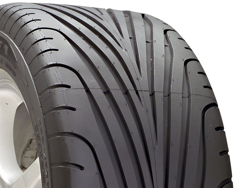 Image of Goodyear Eagle F1 GS-D3 Tires 2454019 94Z B