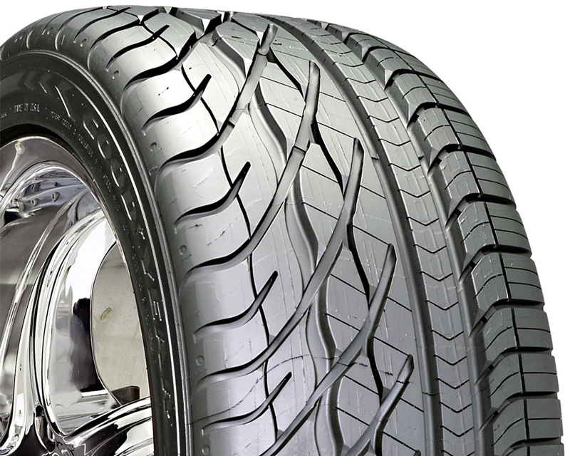 Image of Goodyear Eagle GT Tires 1955515 85V BSW