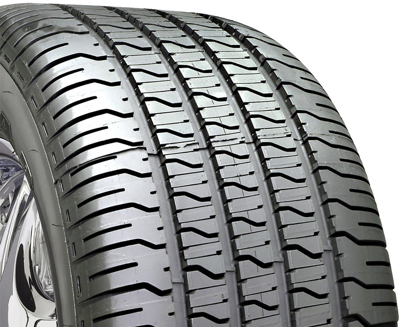 Image of Goodyear Eagle GT II Tires 2855020 111H Bsl