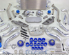 Greddy Tuner Turbo Kit Nissan 350Z VQ35DE 03-06