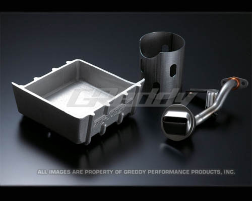 Greddy Oil Pan For Greddy Turbo Equip. Nissan 350Z (VQDE) 03-06