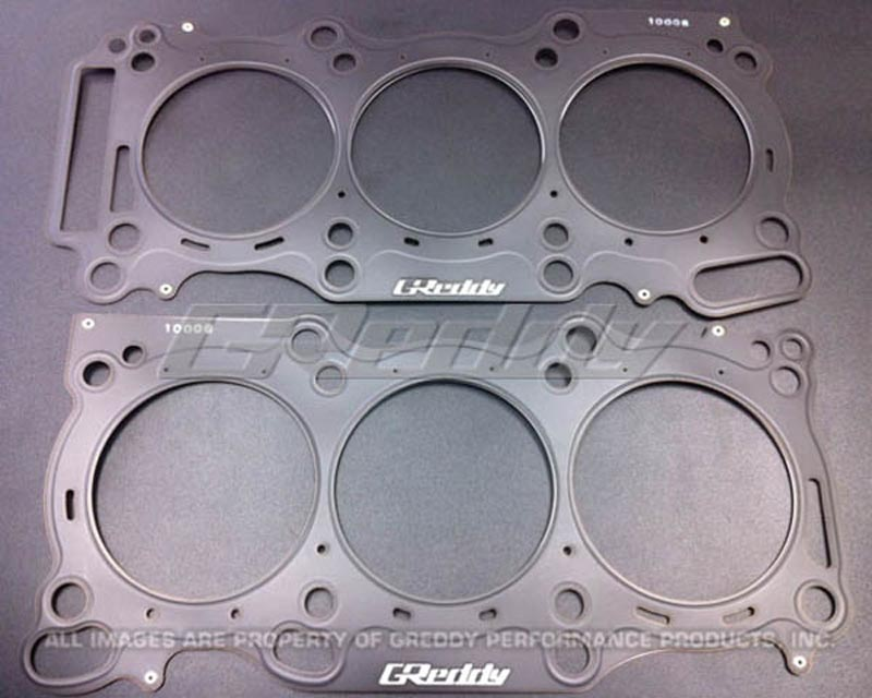 Greddy Big Bore Head Gasket Set 99MM Nissan GT-R (R35) 09-17