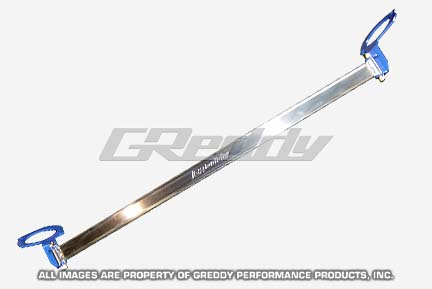 Greddy Rear Strut Tower Bar Nissan 240SX S14 95-98