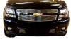 Image of Grillcraft BG Series Bumper Billet Grille 2pc Bolt-Over Chevrolet Suburban 07-08