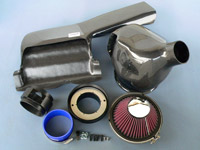 Gruppe M Ram Air Intake System BMW E46 M3 01-05