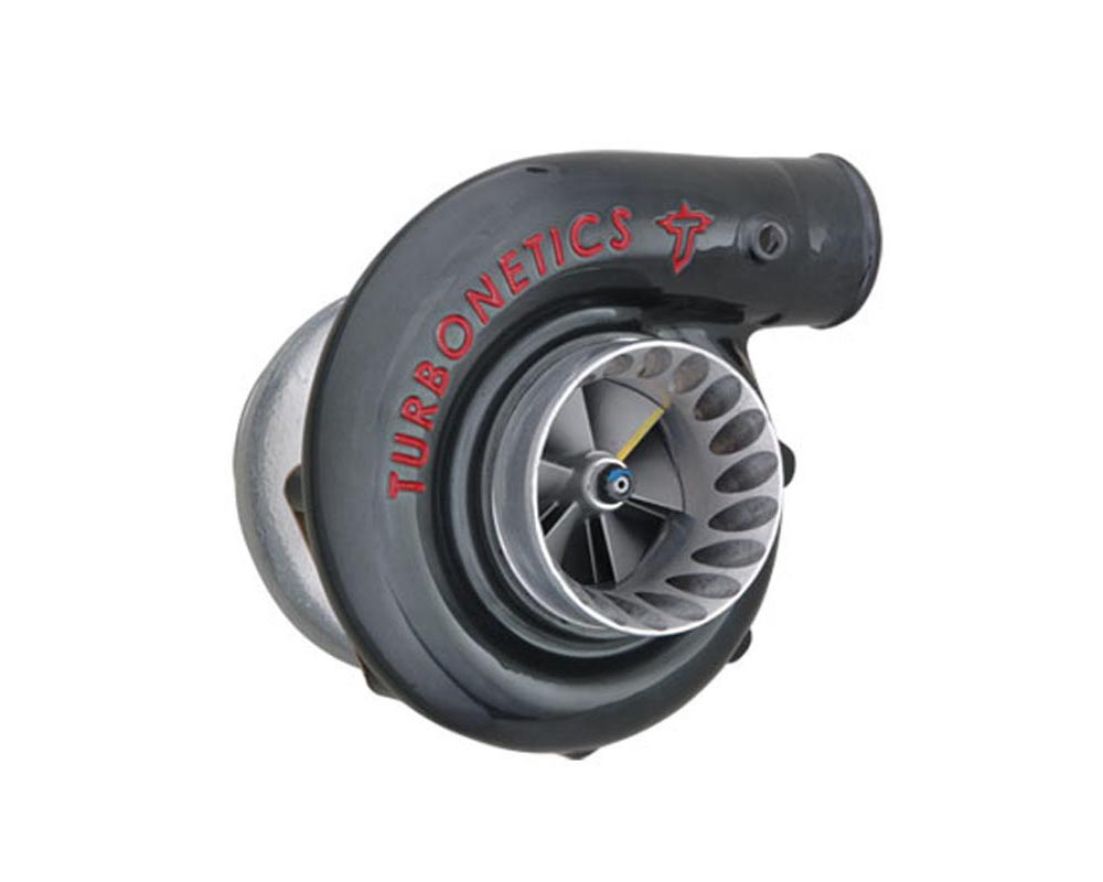 Turbonetics Wet GT-K 650 Ceramic Ball bearing Turbocharger - 11480