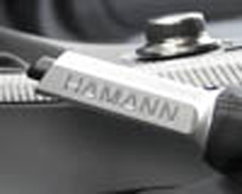 Hamann Hand-Brake Lever BMW 6 Series 07-10