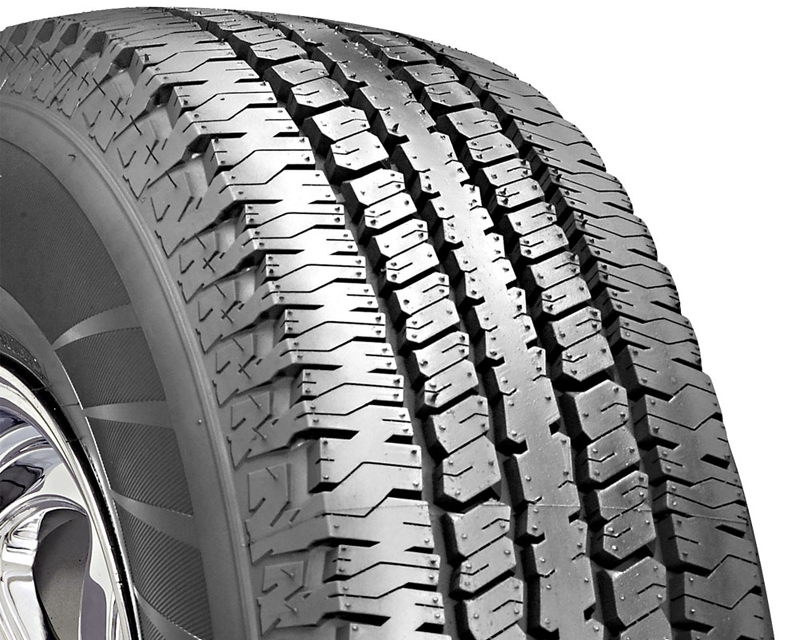Image of Hankook Dynapro AT RF08 Tires 2057515 97S Owl