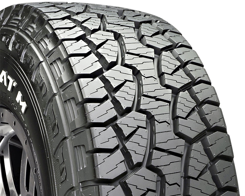 Image of Hankook Dynapro ATM RF10 Tires 2158516 115R Owl
