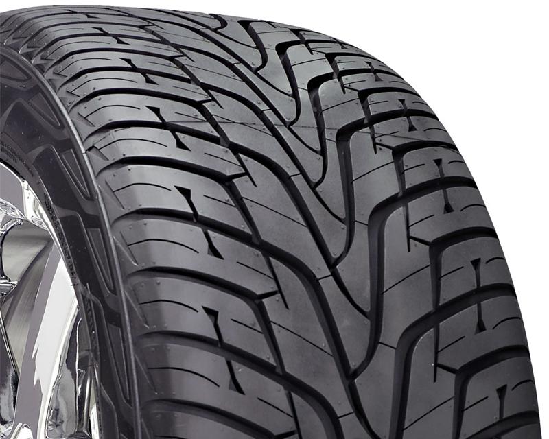 Hankook Ventus stt RH06 Tires 275/55/20 117V Blk - DT-11754