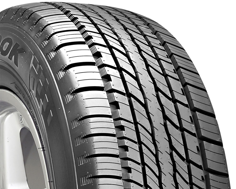 Hankook Ventus AS RH07 Tires 255/60/18 108V Sbl