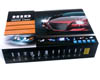 HID 8000K Low-Beam Kit H13 Universal