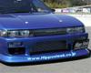Image of Hippo Sleek S13 Front Bumper