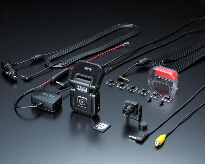 HKS DMR Direct Multi Recorder - 49010-AK002