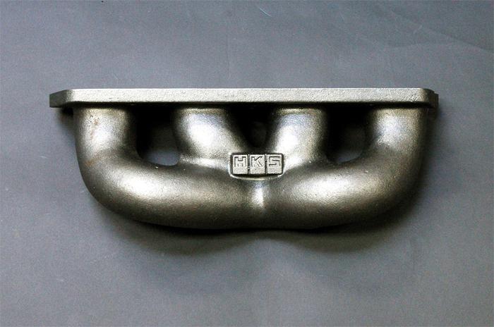 HKS Cast Turbo Exhaust Manifold Acura RSX 02-04