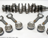 HKS Stroker Kit Toyota Supra Turbo 94 98