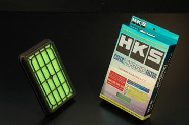HKS Super Hybrid Filter Nissan 300ZX 88-89