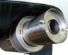 HKS Titanium Racing Muffler Exhaust Toyota Supra T 93-98 - 3108-RT001