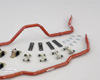 Image of Hotchkis Competition Sway Bar Set Acura RSX