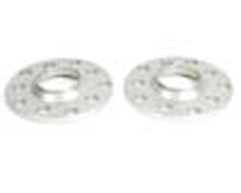 H&R Trak+ 5/112 66.5 Bolt 12x1.5 5mm DR Wheel Spacer Mercedes-Benz CLK320 W208 97-02