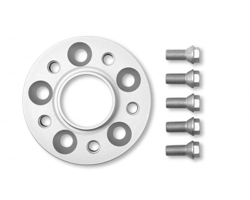 H&R Trak+ | 5/112 | 66.5 | Bolt | 12x1.5 | 25mm | DRA Wheel Spacer Mercedes-Benz E420 W124 87-95 - 5055665