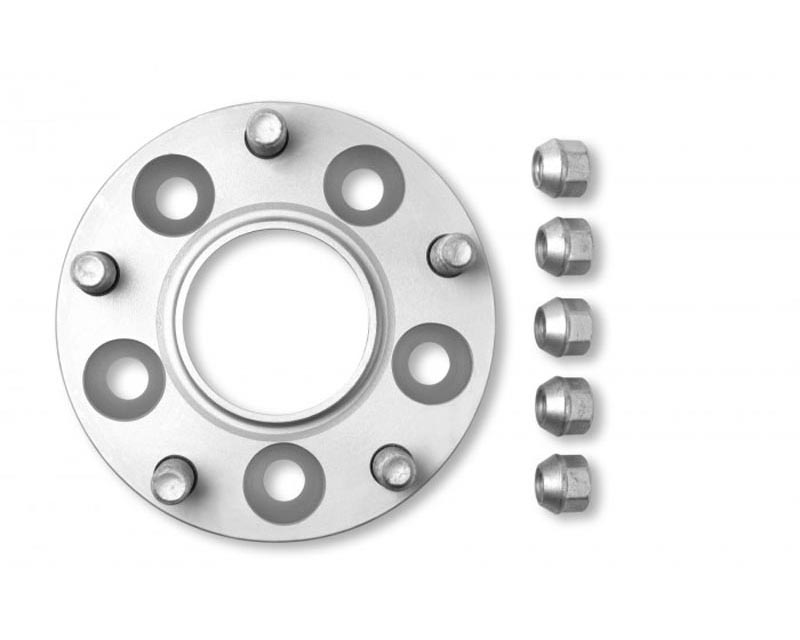 H&R Trak+ | 5/114.3 | 60.1 | Stud | 12x1.5 | 25mm | DRM Wheel Spacer Lexus IS250 2WD 06-13 - 5065601