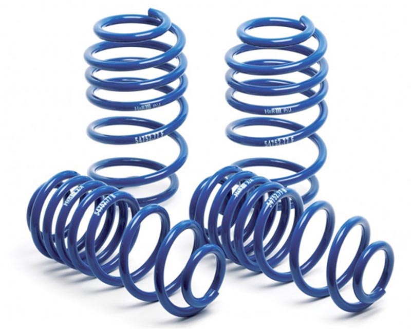 H&R Super Sport Springs Ford Mustang GT 07-10 - 51657-77