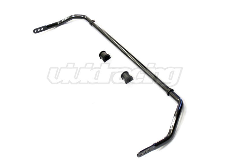 H&R 26mm Adjustable Sway Bar Front Porsche 911/997 Turbo 06-12 - 70111