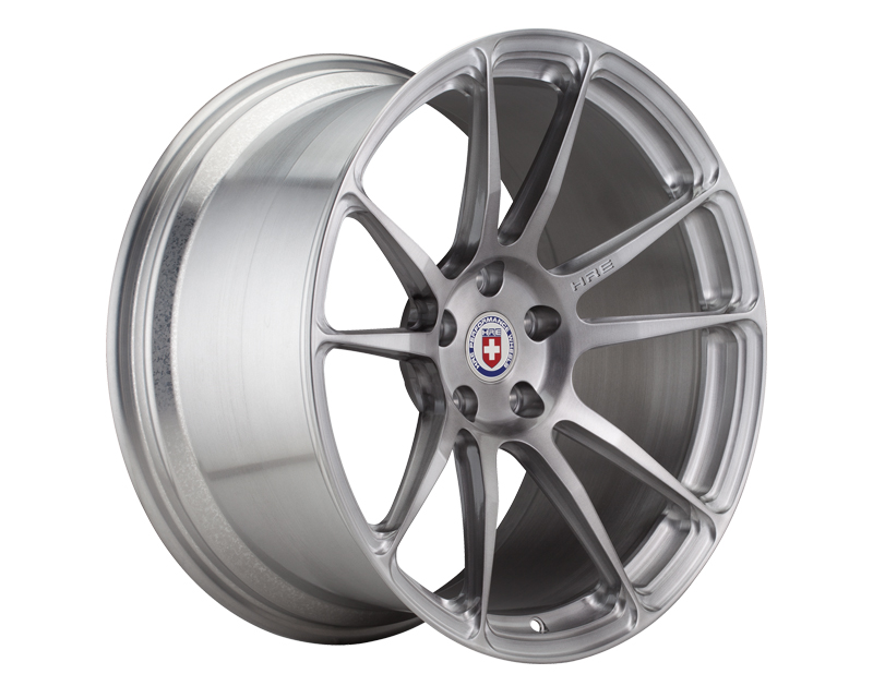 HRE P44SC Conical Monoblok 20 Inch Wheel