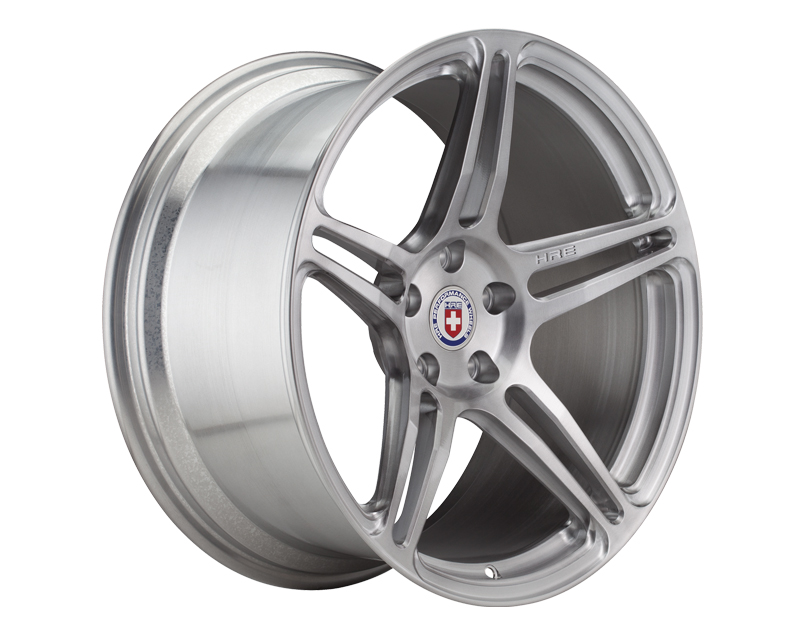 HRE P47SC Conical Monoblok 19 Inch Wheel