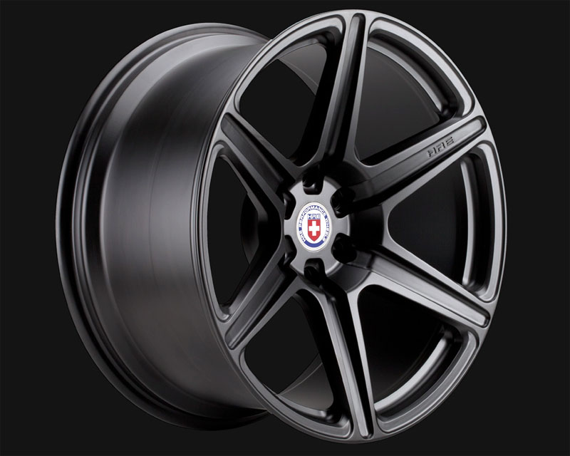 HRE Wheels TR46 21 inch Monoblock Wheel