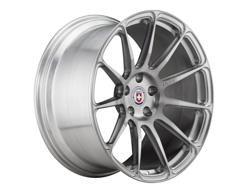 HRE P43SC Conical Monoblok 19 Inch Wheel