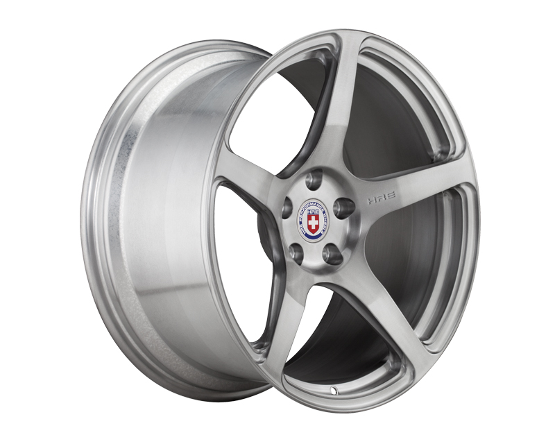 HRE P45SC Conical Monoblok 19 Inch Wheel