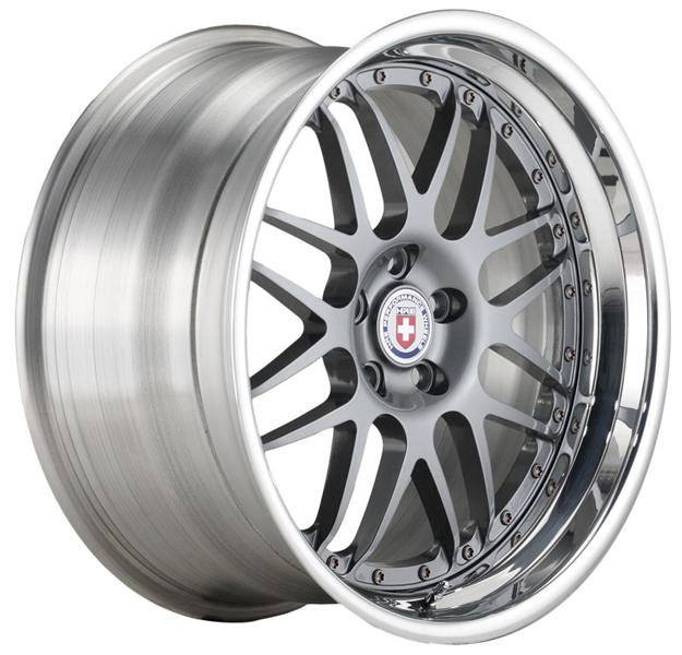 HRE Competition C20 Wheel 18x9.0