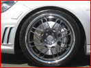 HRE Wheels Gallery - Click Here