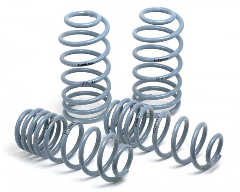 H&R OE Sport Springs Audi A5 2WD, Typ B8 08-16 - 29061-1