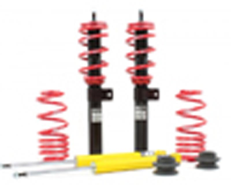 H&R Premium Performance Coilovers BMW 328i Coupe E92 07-13