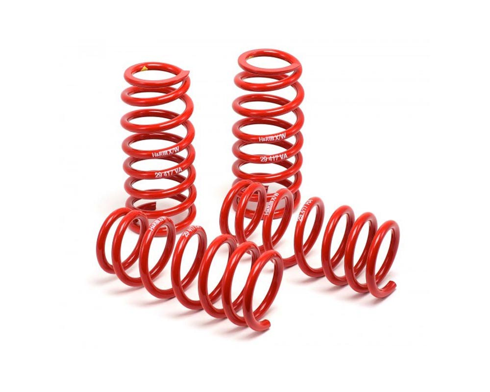 H&R Race Springs Acura TL 6cyl 99-01 - 51859-88