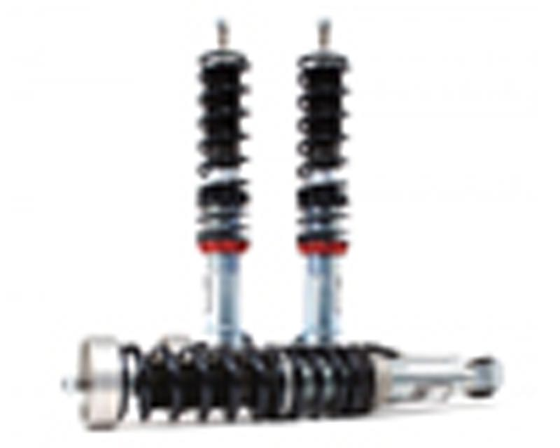 H&R Ultra Low Tuner Coilovers Volkswagen Golf V (Rabbit) 2.5L, 1.9 TDI, 2.0L Turbo 06-09