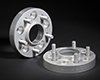 H&R Trak+ 5/135 87.1 Stud 1/2in. UNF 50mm DRM Wheel Spacer Ford Truck/SUV 80-13
