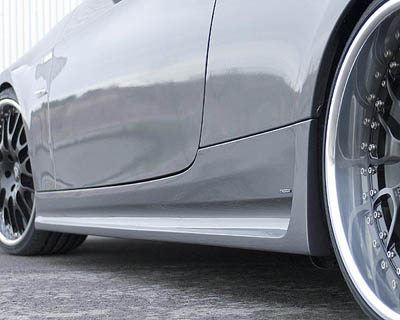Hamann Side Skirts BMW 3 Series Coupe 08-11 - 10 090 220