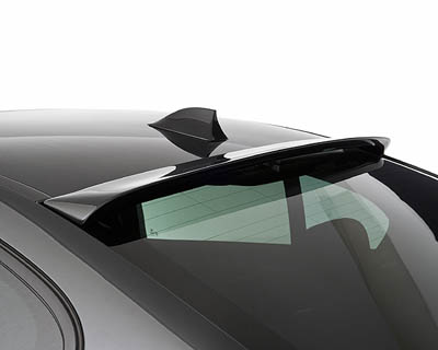 Hamann Roof Spoiler BMW 5 Series 10-12 - 10 010 135