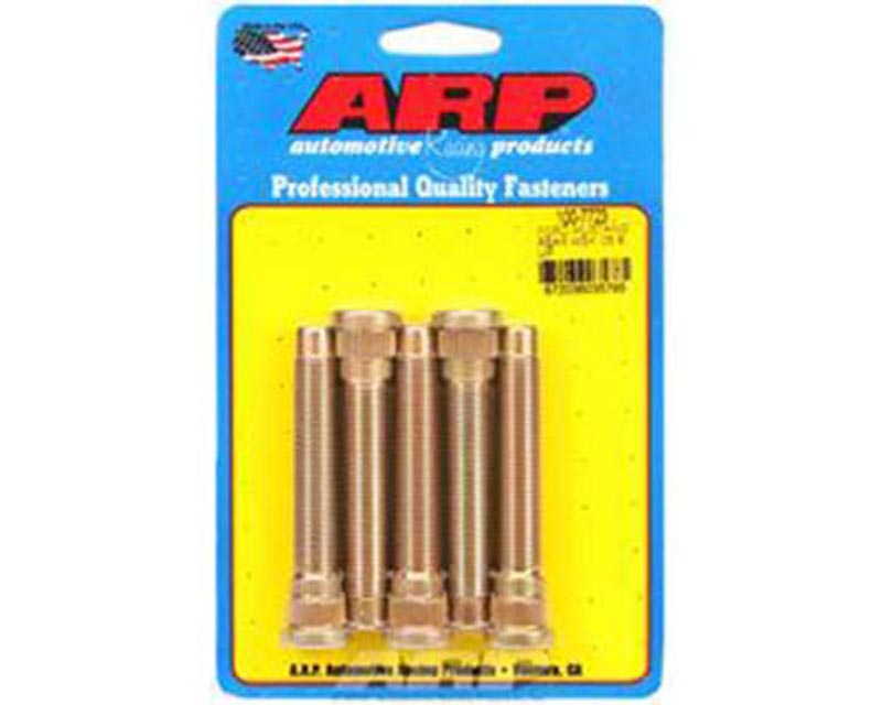 ARP Front Wheel Stud Kit Ford Mustang 05-09 - 100-7723