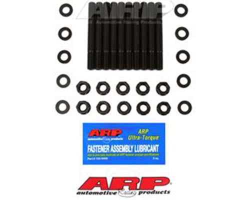 ARP up to 97 Ford 2.0L Zetec Main Stud Kit - 151-5406