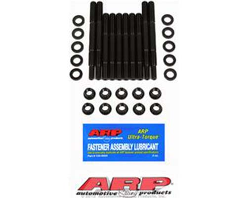 ARP 03-04 Ford Modular 4.6L Super Charger 2-Bolt w/ Tray Main Stud Kit - 156-5403